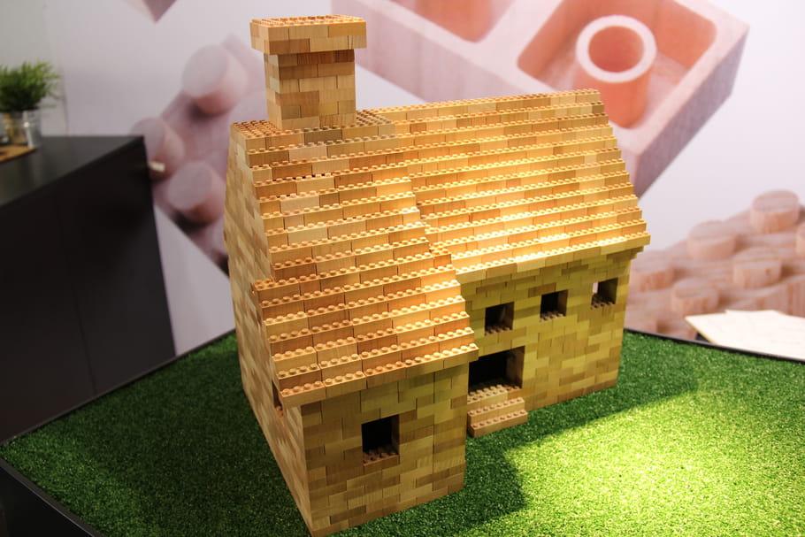 Mokulock, la p'tite brique qui envoie du bois