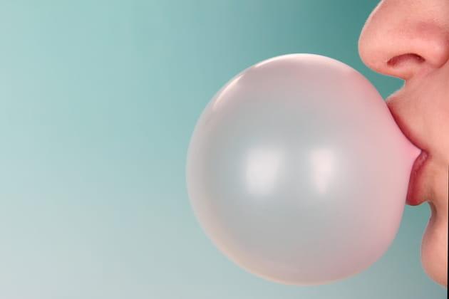 Les chewing-gum, interdits à Singapour