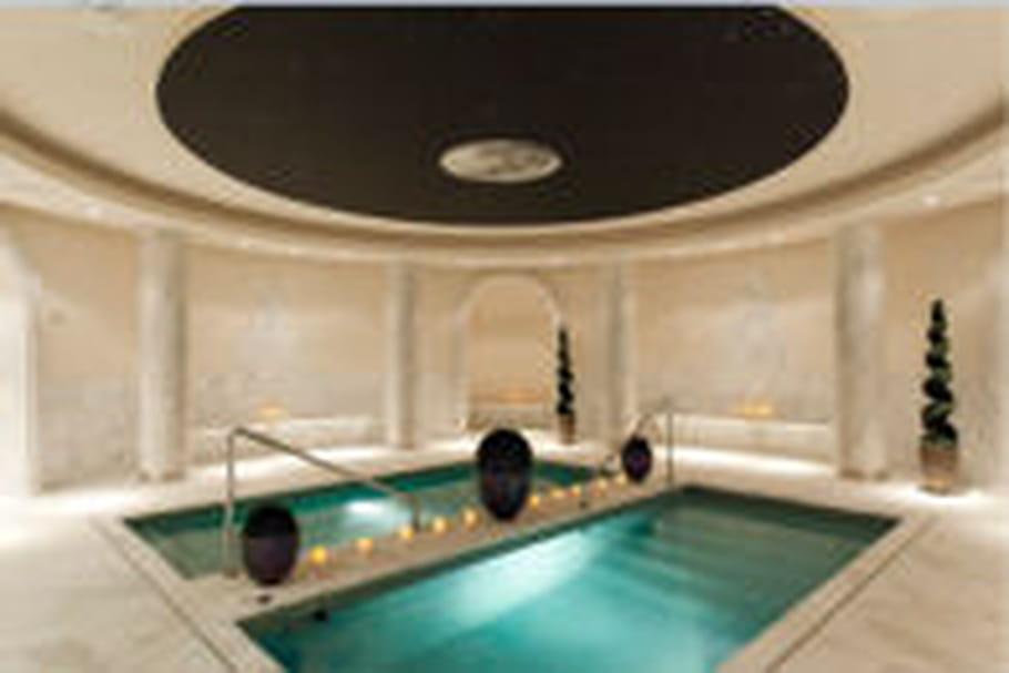 Le spa Aquamoon ouvre ses portes place Vendôme