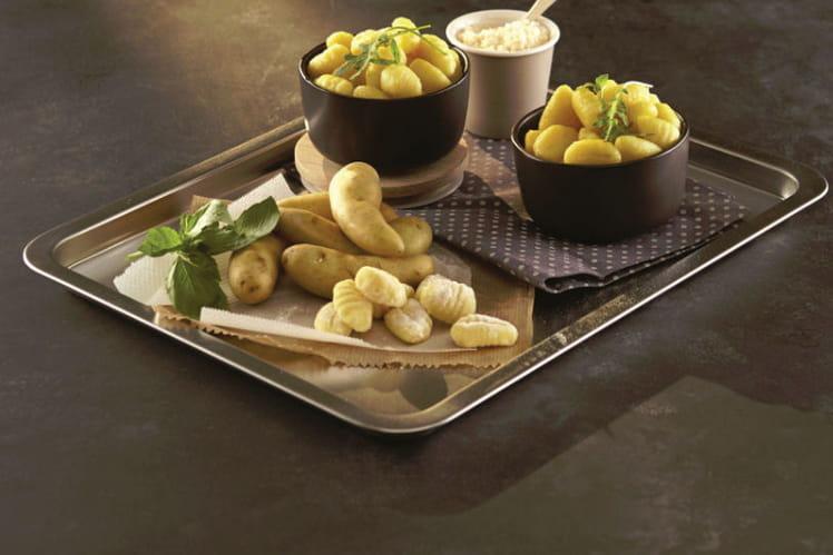 Gnocchis de Ratte du Touquet