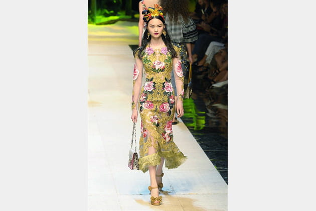 Dolce & Gabbana - passage 61