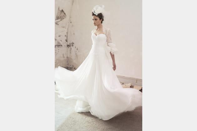 Robe de mariée Clyde, Cymbeline