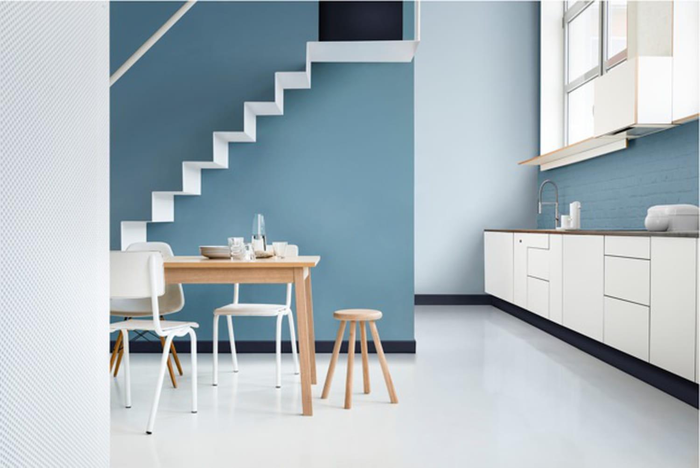 Quelle peinture choisir pour la cuisine?