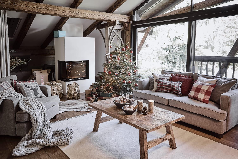 Déco de Noël 2020: tendances, idées et inspirations pour l'intérieur