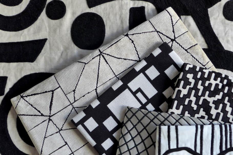 Pierre Frey : 80 ans de création textile haut de gamme
