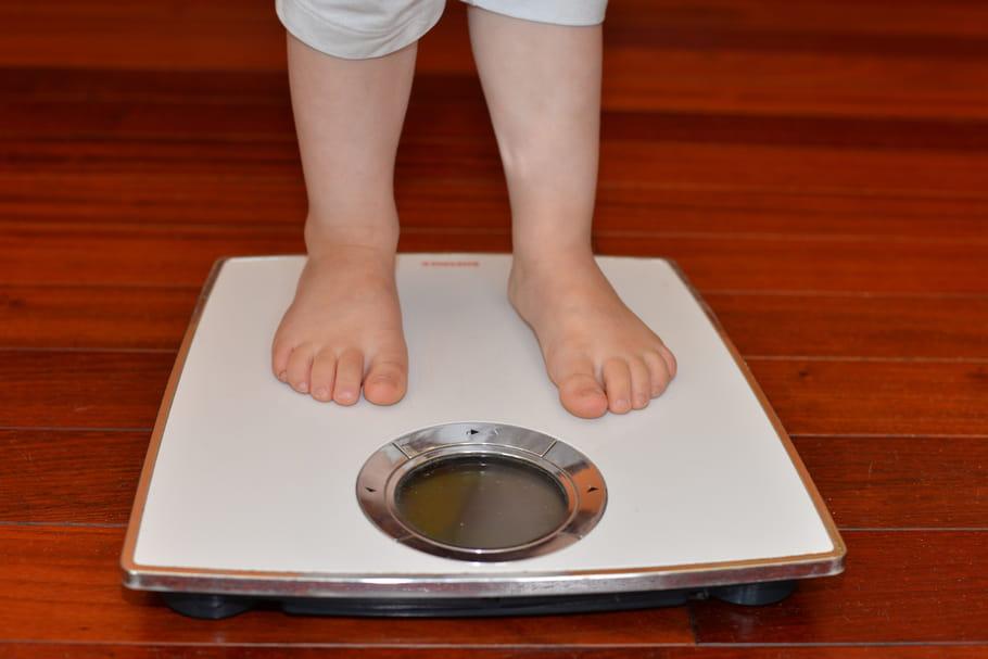 Les enfants européens inégaux devant l'obésité