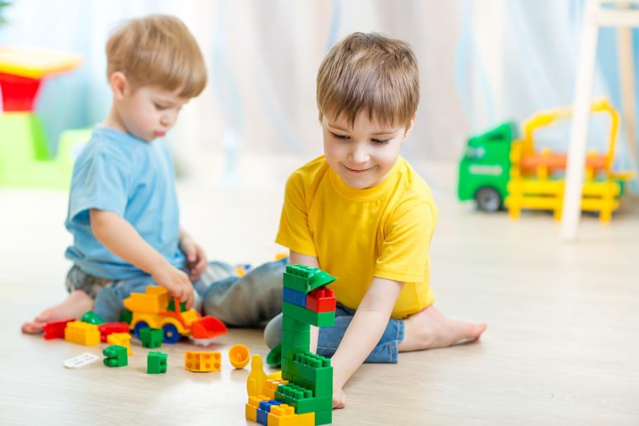 Jouets bébé et enfant: nos sélections pour tous les âges
