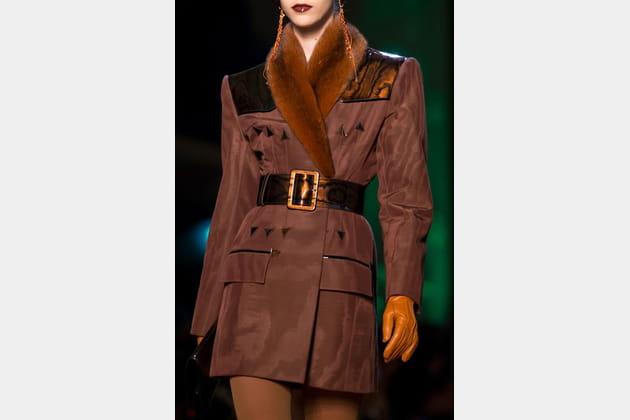 Jean Paul Gaultier (Close Up) - photo 11