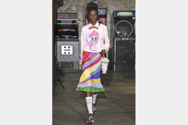 Manish Arora - passage 13