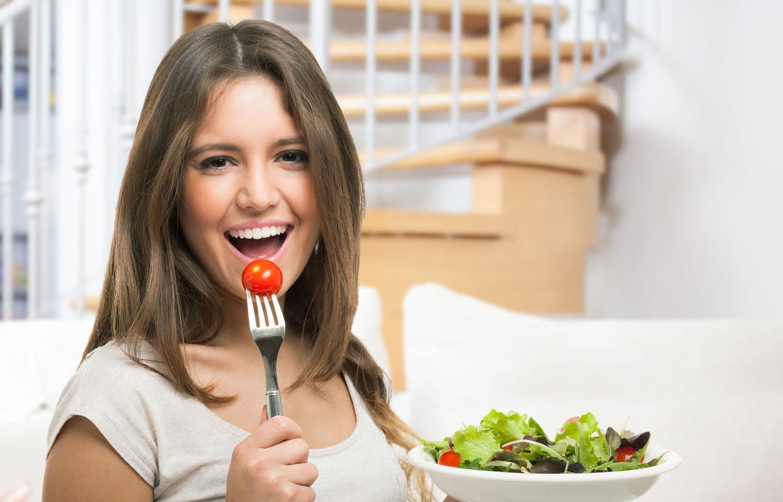 Le régime Diète Protéinée