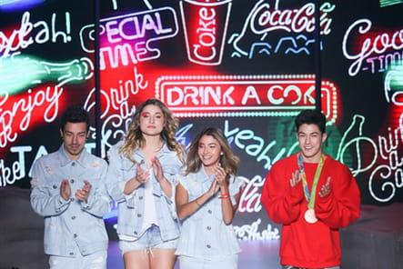 Coca Cola Jeans - passage 47