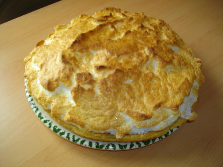 Recette de tarte au citron meringu la recette facile - Tarte au citron facile et rapide ...