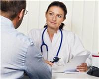 la première consultation chez un homéopathe débute par un long entretien et un