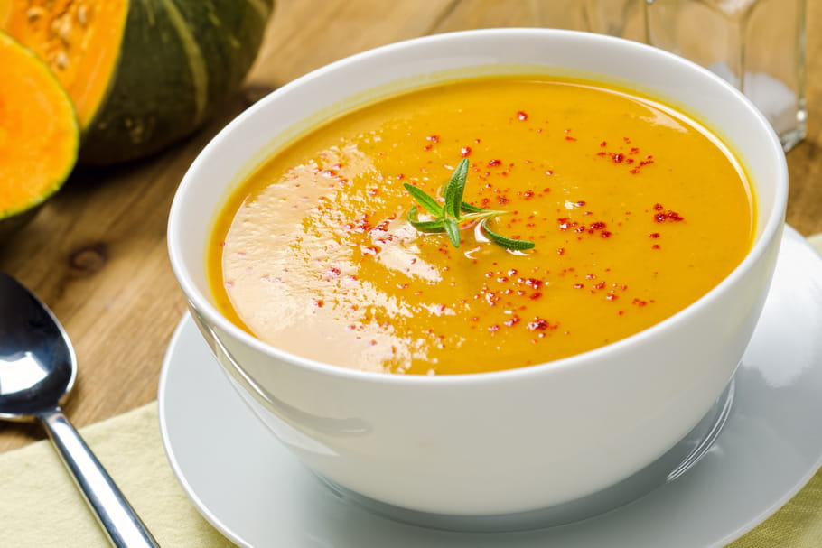 Les bonnes astuces pour réussir ses soupes