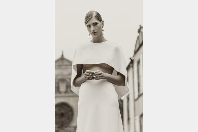 Robe de mariée Clin d'oeil, Victoire Vermeulen