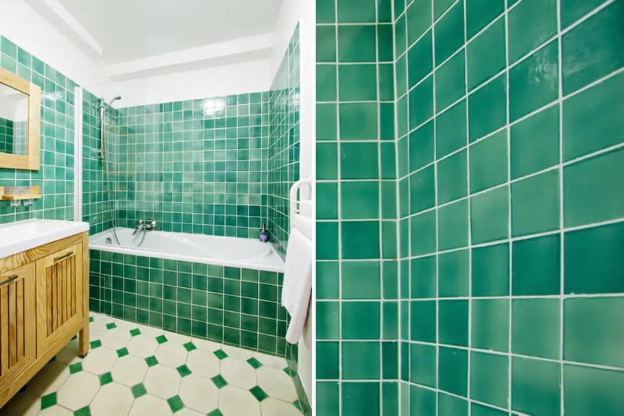 Vert émeraude: nos conseils déco pour adopter cette jolie couleur