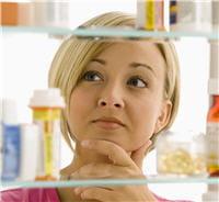 si vous prenez un médicament sans ordonnance, n'hésitez pas à vous faire
