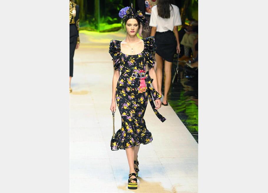 Dolce & Gabbana - passage 52