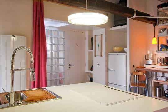 Une cuisine centrale réduite au maximum