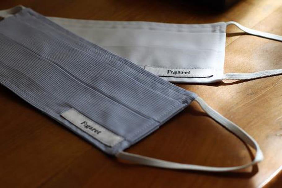 Tuto masque en tissu: 12étapes pour coudre un modèle original