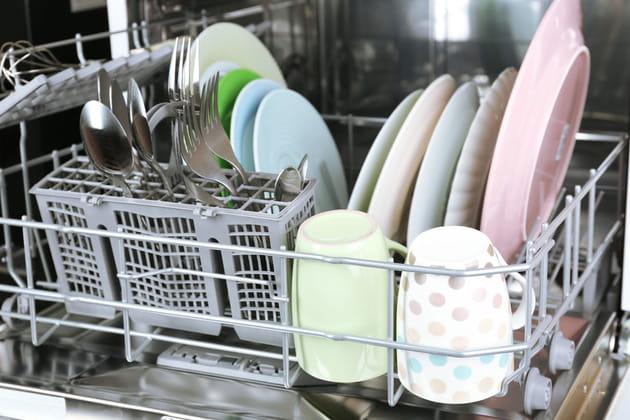 Ne pas nettoyer son lave-vaisselle