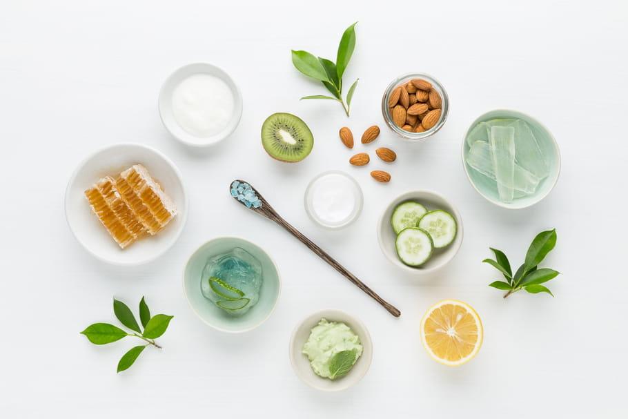 Cosmétique bio: des produits qui respectent la peau et l'environnement