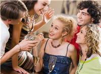 vos amis sont aussi très différents, pourtant vous les aimez, alors ne soyez pas