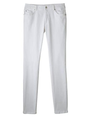 le pantalon 'hampton' de caroll