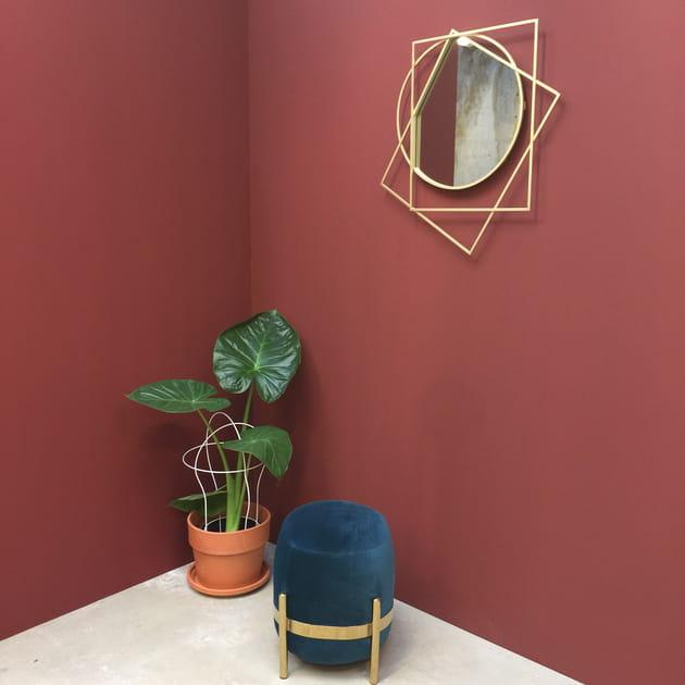 Miroir Prego par Sam Baron