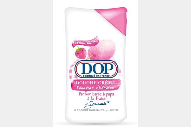 Douche crème Douceurs d'enfance by Sananas DOP