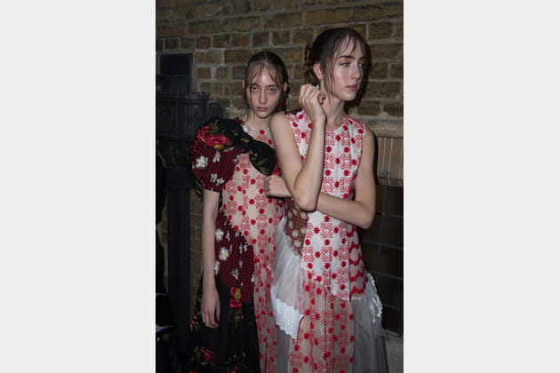 Simone Rocha (Backstage) - photo 18