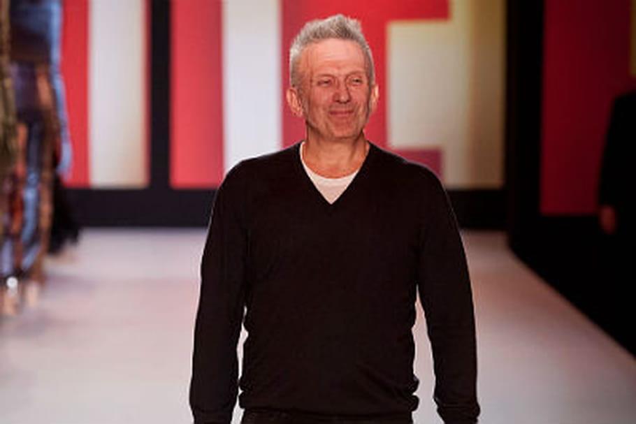 """Jean Paul Gaultier: """"Les mannequins m'inspirent"""""""