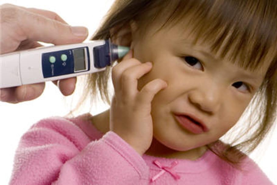 Fièvre de l'enfant : quels sont les bons gestes ?