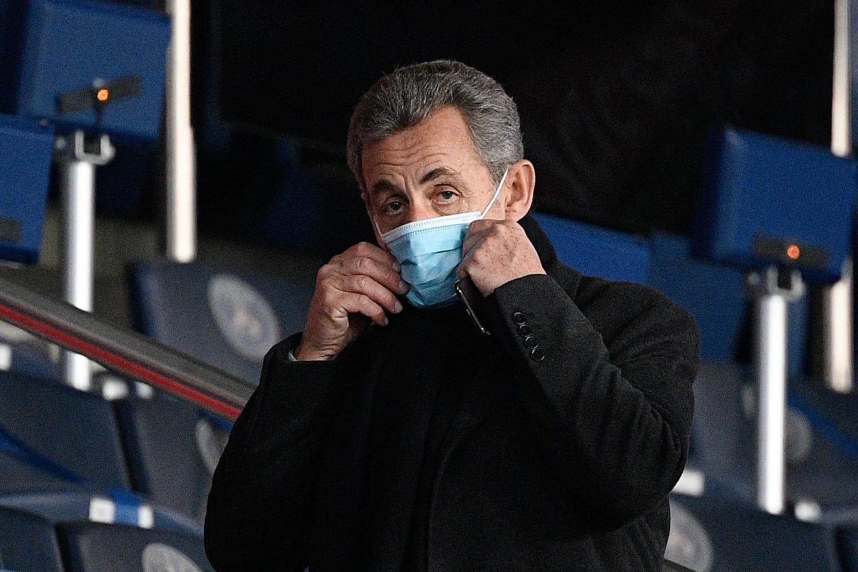 """Sarkozy: """"Vengeance"""", Présidentielle, Vaccin... Ses confidences"""