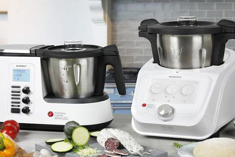 """Robot Lidl: """"Smart"""" le nouveau Monsieur Cuisine"""