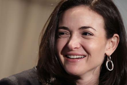 7e : Sheryl Sandberg