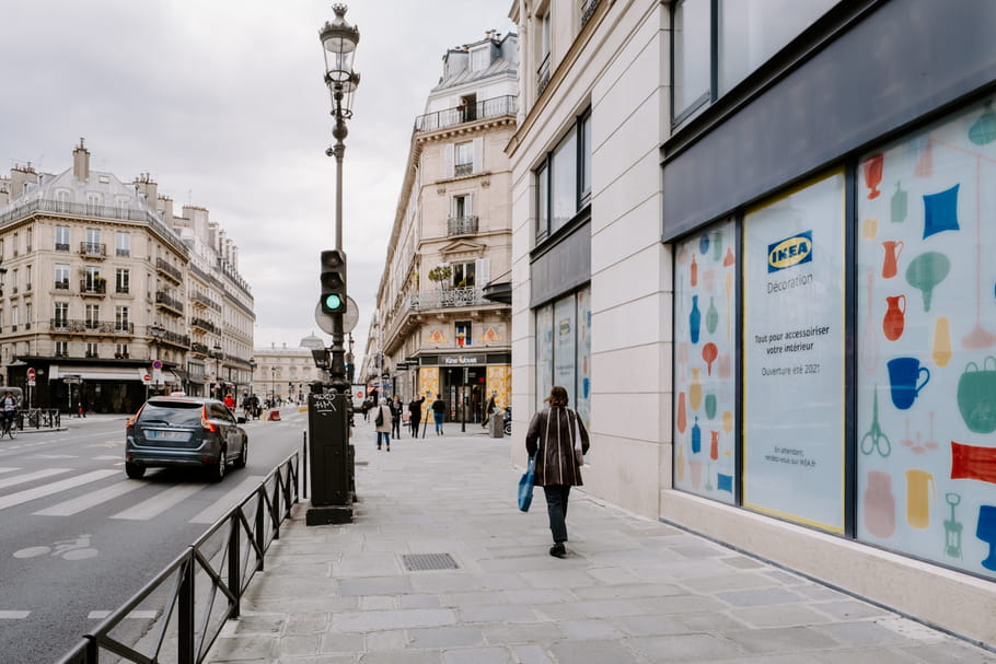 IKEA Paris: adresses et horaires des magasins IKEA parisiens