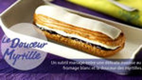Découvrez des éclairs inédits chez votre pâtissier !