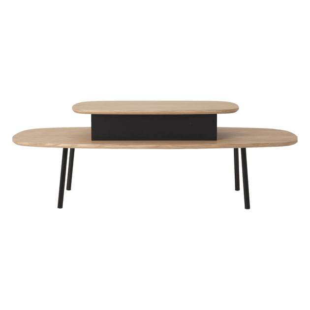 Table basse KIRUIS