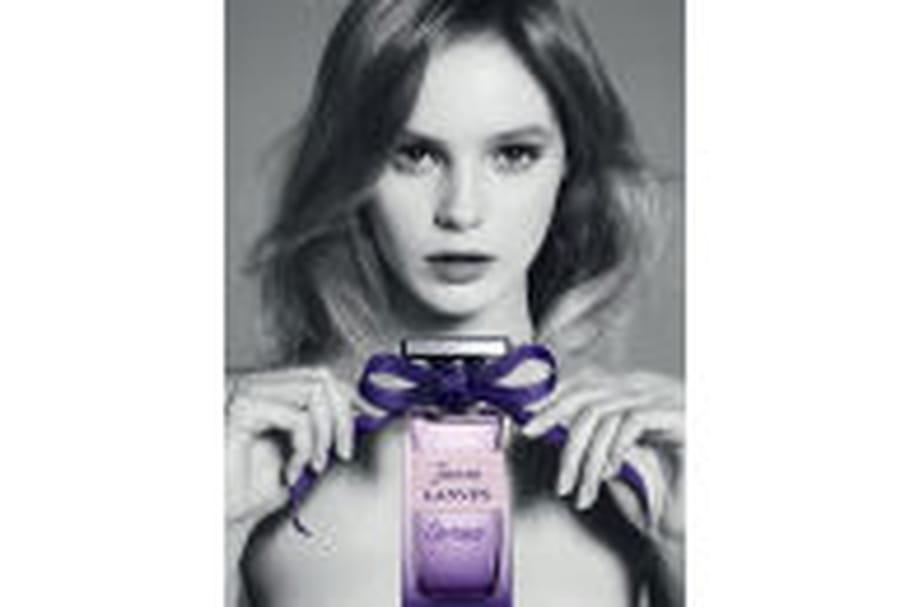 Lanvin sort sa nouvelle fragrance couture