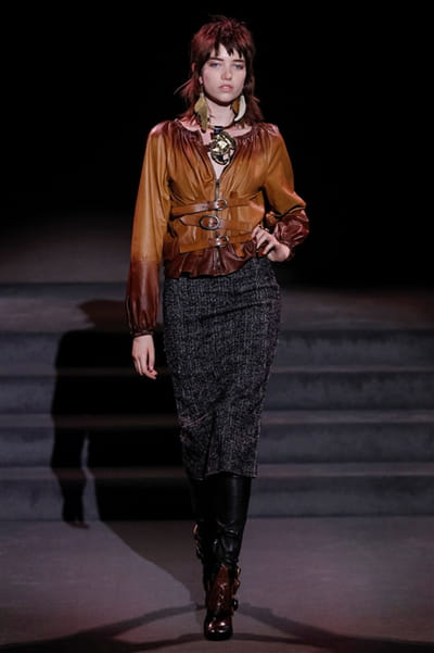 Tom Ford - Automne-Hiver 2016-2017