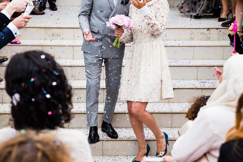 5conseils pour faire disparaître le stress avant le mariage