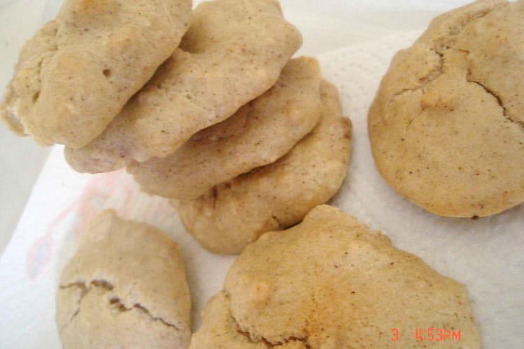 Macarons multi-noix