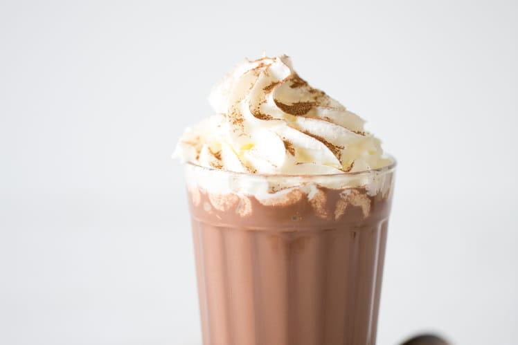 Chocolat viennois