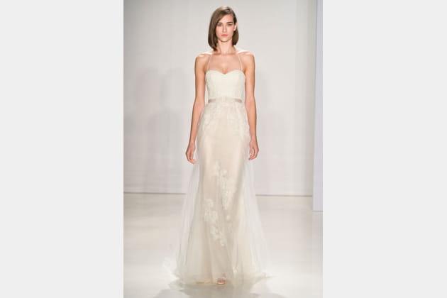 La robe délicate de Christos