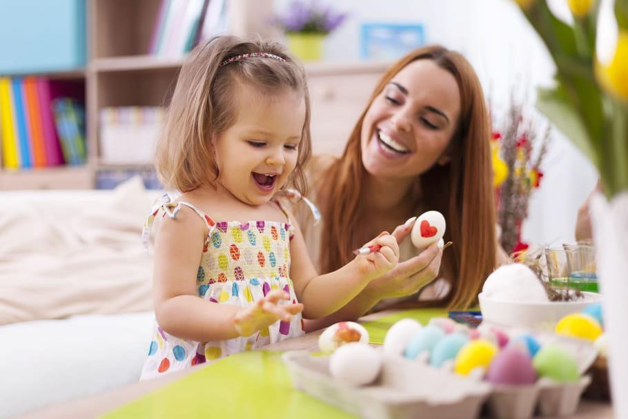 Pâques 2021: quelles mesures pour le week-end de Pâques?