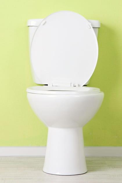 Bien nettoyer les toilettes