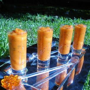 carotte passion
