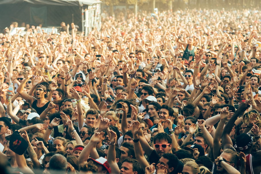 Rock en Seine s'engage contre les agressions sexuelles