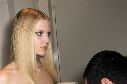 Alexis Mabille (Backstage) - photo 22